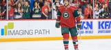 Cooke prepares to return for Wild in Game 4