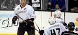 NHL takeaways: In Ducks-Kings, both teams feel at home on road