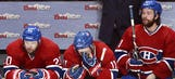 Canadiens lethargic in Game 1 loss to Rangers