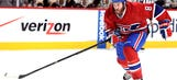 Canadiens' Prust suspended two games for hit on Rangers' Stepan