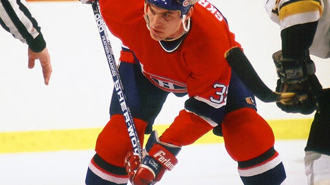 1986 Stanley Cup Final, Game 2