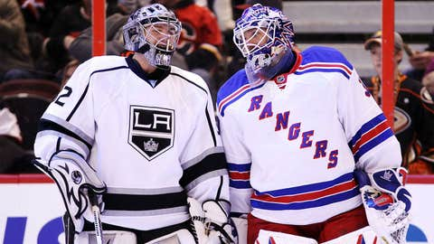 Stanley Cup preview