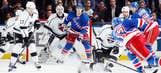 Gallery: Rangers-Kings Stanley Cup Final preview