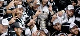 NHL Takeaways: Kings' wild Cup run straight out of Hollywood
