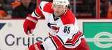 Hurricanes sign D Hainsey to three-year deal worth $8.5 million