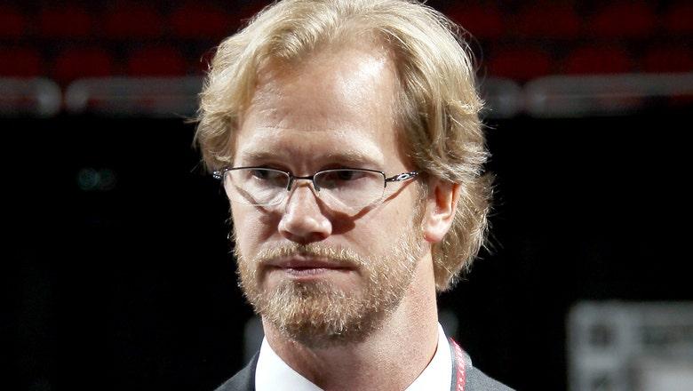 Florida Panthers add Chris Pronger as senior adviser