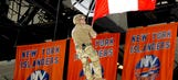NHL pulls out all the stops to honor troops on Veterans Day