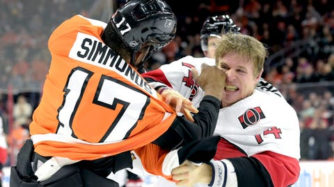 Greening vs. Simmonds