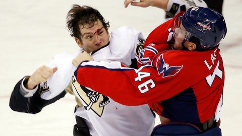 Downie vs. Latta