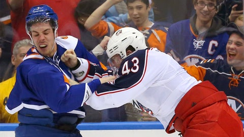 Hamonic vs. Hartnell