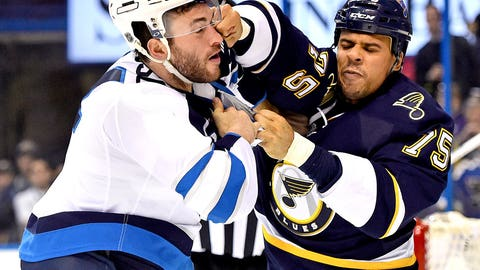 Reaves vs. Peluso