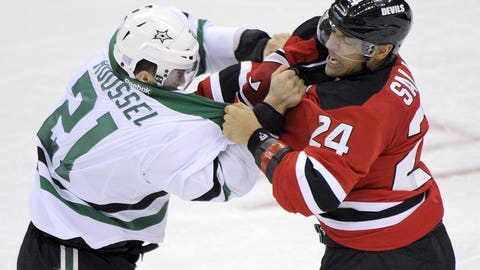 Roussel vs. Salvador