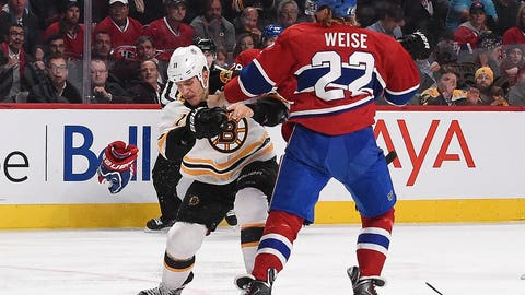Weise vs. Campbell