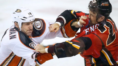 Jackman vs. Engelland