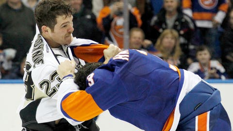 Downie vs. Hamonic