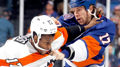 Simmonds vs. Martin