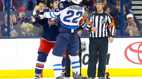 Boll vs. Thorburn