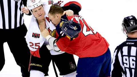 Neil vs. Thornton