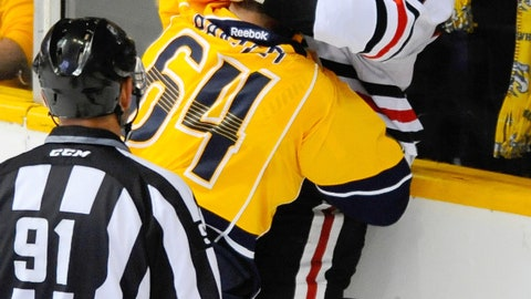Bartley vs. Bickell