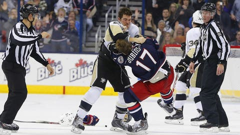 Dubinsky vs. Downie
