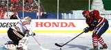 The great outdoors: NHL's Winter Classic is a blast in nation's capital