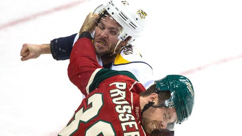 Fisher vs. Prosser