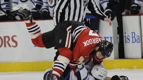 Seabrook vs. Slater