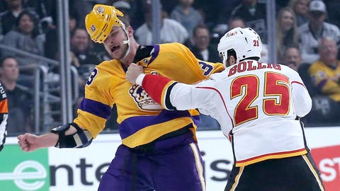 Bollig vs. Clifford