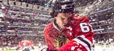 Top 10 NHL Photos of the Week