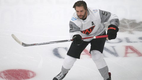 D Aaron Ekblad, Florida Panthers