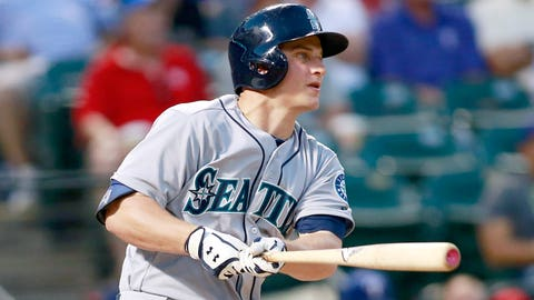 Momentum from Seager's breakout year