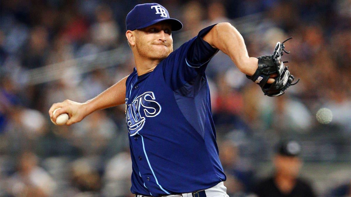 Fantasy Baseball Team Preview Tampa Bay Rays Fox Sports
