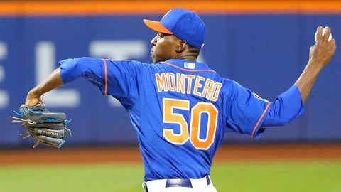 19. New York Mets