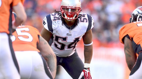 Donta Hightower, outside linebacker