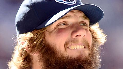 Mettenberger loved his facial hair