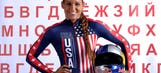 Lolo Jones on opening ceremony outfit outcry: 'Calm down'