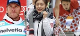 38 Winter Olympians to Watch