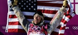 Lusetich: Kotsenburg's win is good for the sport