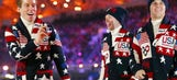 Team USA Opening Ceremony sweaters selling for $3,000