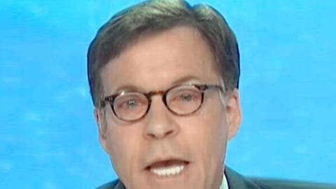 Costas' red menace