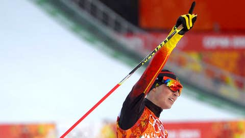 Sochi Winter Olympics: Wednesday's top moments