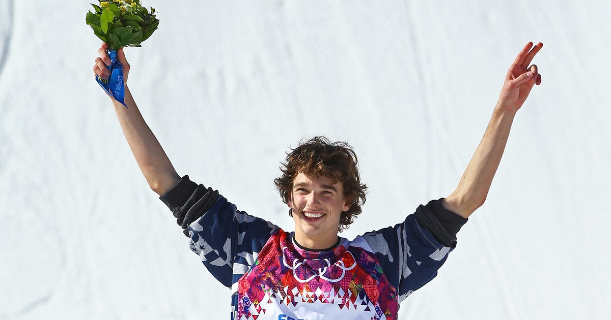Sochi Olympic Medalist Nick Goepper Faces Mischief Charge