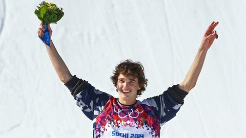 Now: Nick Goepper