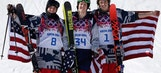 Christensen wins gold as US sweeps slopestyle skiing