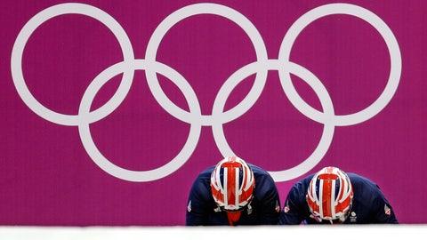 Sochi Winter Olympics: Friday highlights