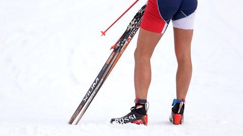 A not-so wintry Olympics