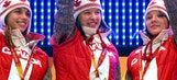 Olympic speedskater selling silver medal to fund 2018 comeback