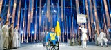Ukraine stages protest at Sochi Paralympic Opening Ceremony
