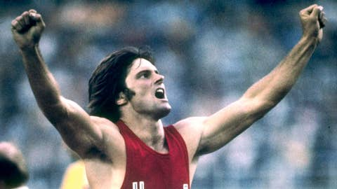 Memories from Montreal: Bruce Jenner and other stars from the 1976 Olympic Games