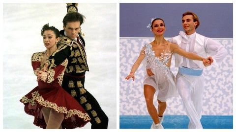 Grishuk and Platov vs. Usova and Zhulin